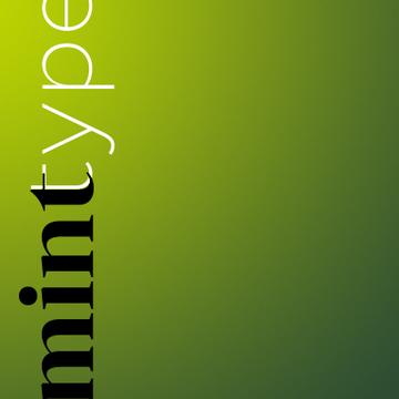 Mint Type