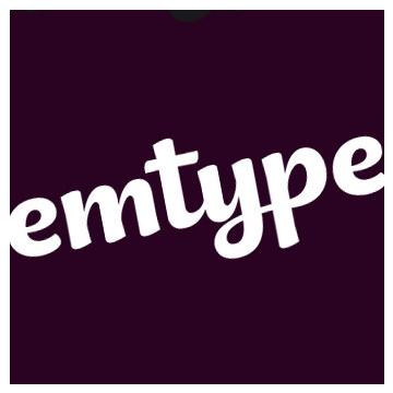 Emtype Foundry