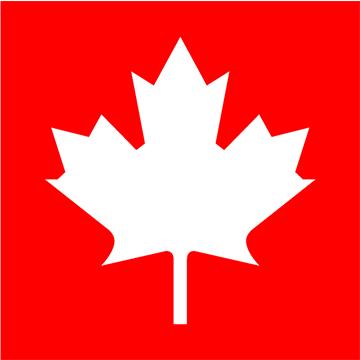 Canada Type