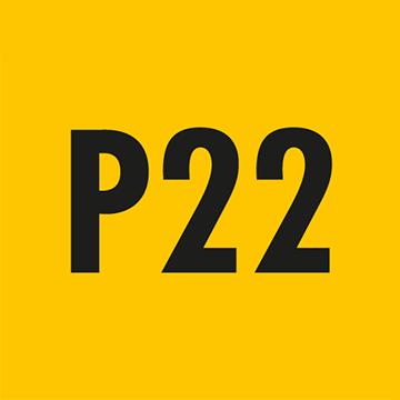 P22 Type Foundry
