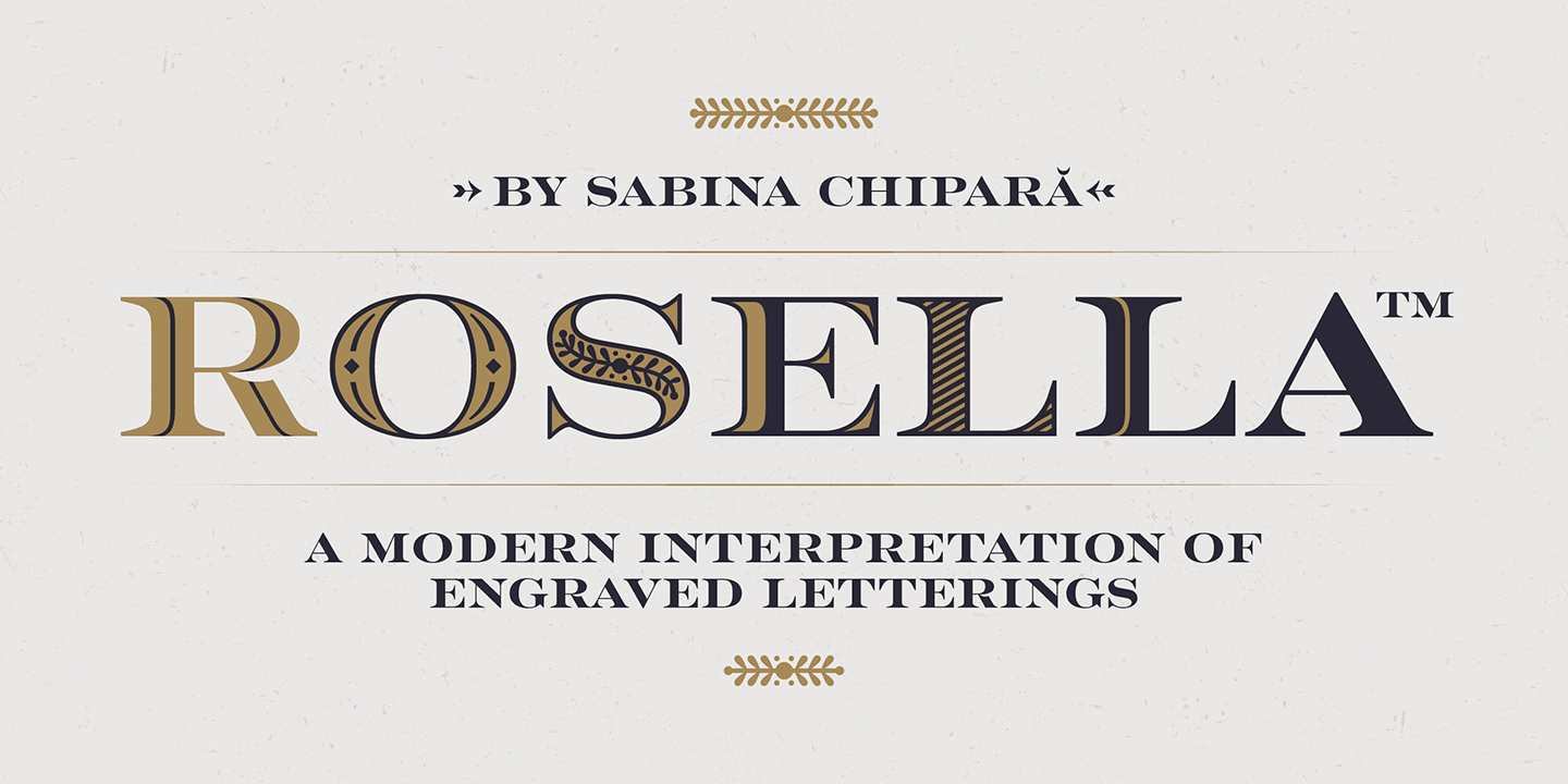 Showing for Rosella by Alexandra Schwarzwald