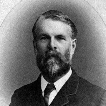 Edmund Fry