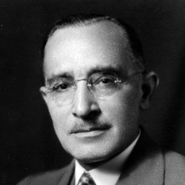 Chauncey H. Griffith