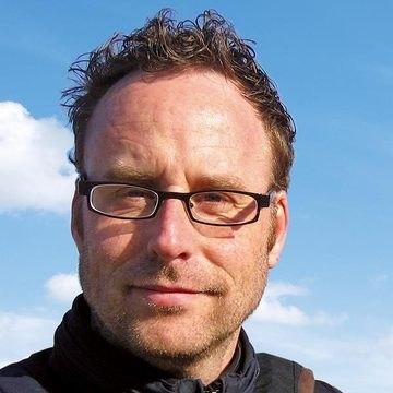 Pieter van Rosmalen