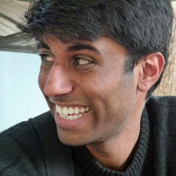 Satya Rajpurohit
