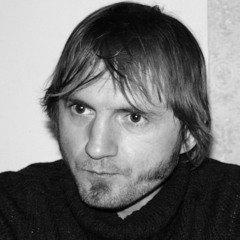 Dmitry Rastvortsev