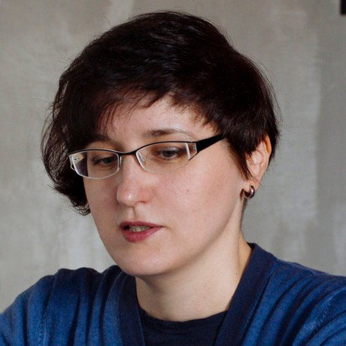 Gayaneh Bagdasaryan