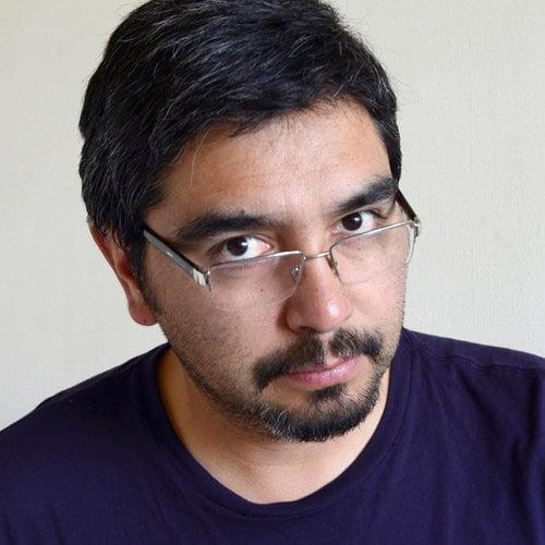 Francisco Gálvez
