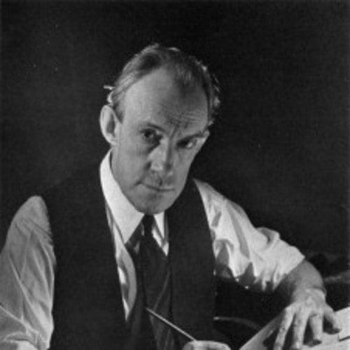 Oswald Bruce Cooper