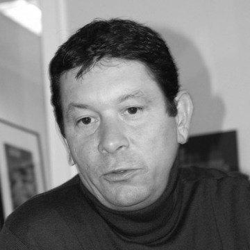 Franck Jalleau