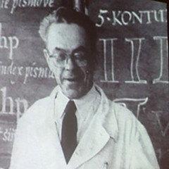 Oldrich Menhart