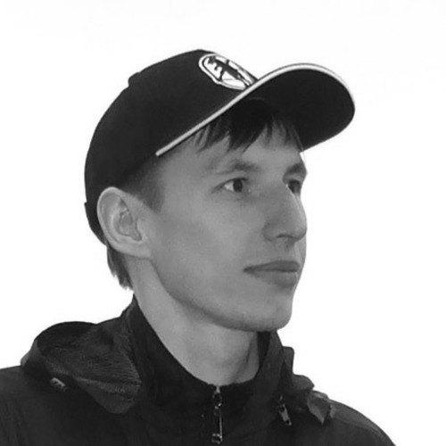 Andrey Kudryavtsev