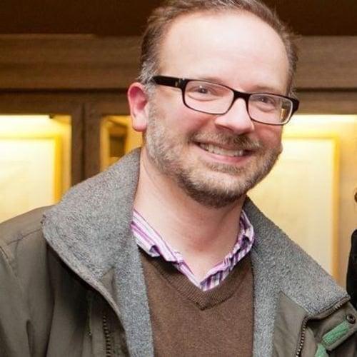 Craig Eliason