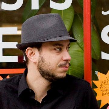 Fernando Mello