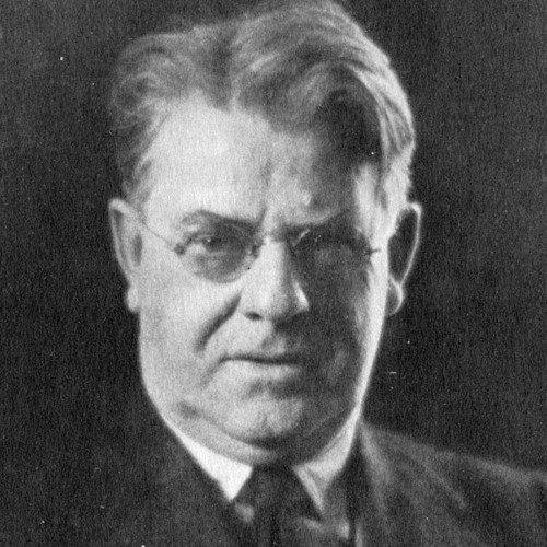 Frederic W. Goudy