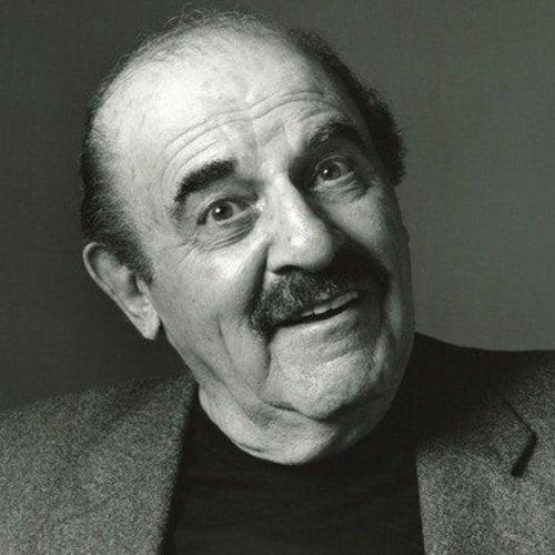 Edward Benguiat
