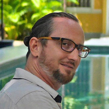 Xavier Dupré