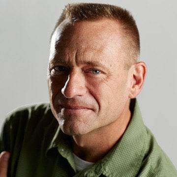 Steve Matteson