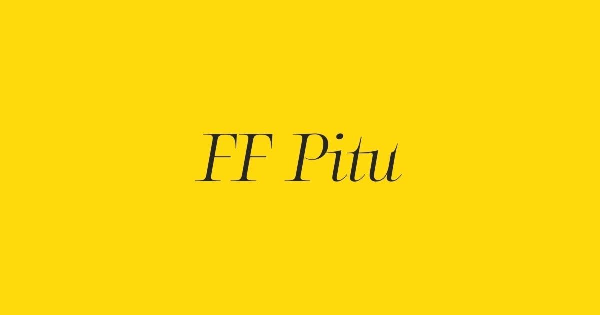 About Us - Fontshop