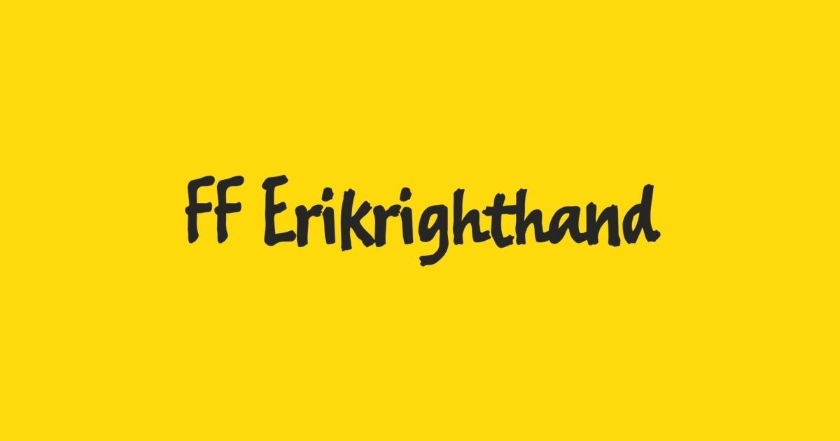 ff erikrighthand