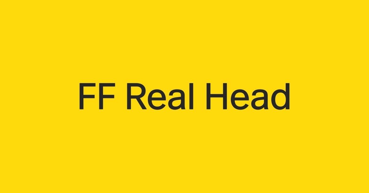 Ff Real