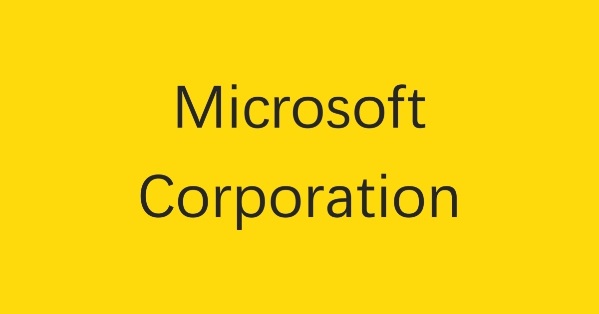 microsoft corporation Explore research at microsoft, a site featuring the impact of research along with publications, products, downloads, and research careers.